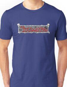 JDWOODYARD HALLOWEEN Unisex T-Shirt