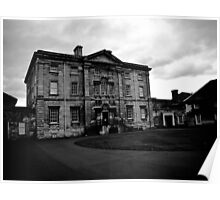 Cusworth Hall Doncaster Poster