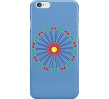 Golf Club daisy 2 iPhone Case/Skin