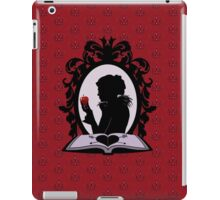 The Evil Queen iPad Case/Skin