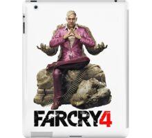 FarCry 4 Icon iPad Case/Skin