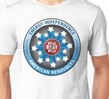 American Energy Independence Unisex T-Shirt