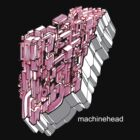 Machinehead by Wayne Grivell