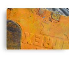 T REX Metal Print