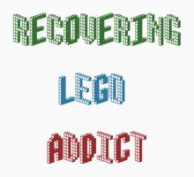Recovering Lego Addict by gonnagofar