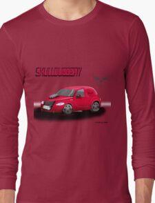 Skullduggery Long Sleeve T-Shirt