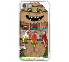 Thatch's Tiki Bar iPhone Case/Skin