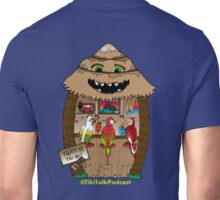 Thatch's Tiki Bar Unisex T-Shirt