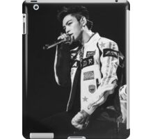 TOP- made series iPad Case/Skin