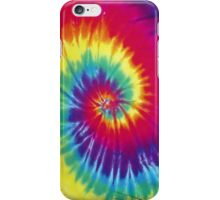 Tie Dye Case iPhone Case/Skin