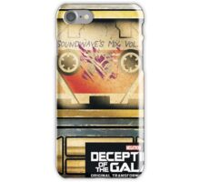 Deceptions of the Galaxy iPhone Case/Skin