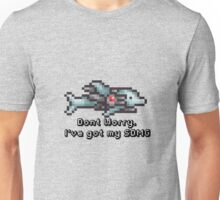 Don't Worry - Terraria Unisex T-Shirt