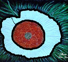 SYDNEY'S  FLOWER!!!!!! by Sherri     Nicholas