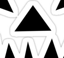 Jack O' Lantern Sticker