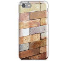 stA O BrikS iPhone Case/Skin