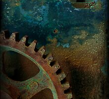 Wrong Gear- 157 by Albert Sulzer