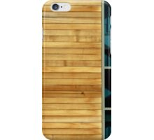How the other third lives iPhone Case/Skin
