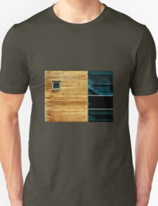 How the other third lives Unisex T-Shirt