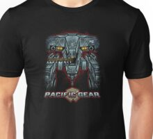 Pacific Gear Unisex T-Shirt