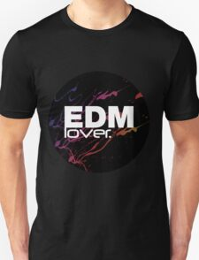 EDM (Electronic Dance Music) Lover. T-Shirt