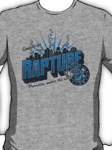 Greetings from Rapture! T-Shirt