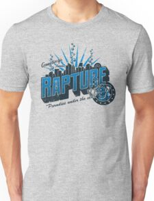 Greetings from Rapture! Unisex T-Shirt