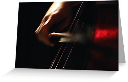 Sounds in Colour by montserrat