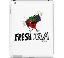 Fresh Jam  iPad Case/Skin
