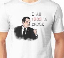Not A Crook Unisex T-Shirt