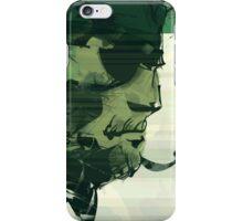 Snake Eater - Metal Gear iPhone Case/Skin