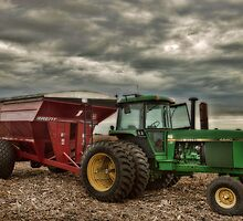 John Deere by Studio601