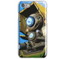 Constructing Your Future iPhone Case/Skin