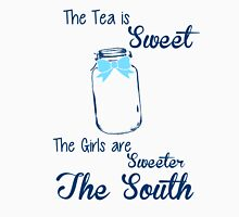 Sweeter in the South Unisex T-Shirt