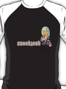 HB DOLL KNoCkOut T-Shirt
