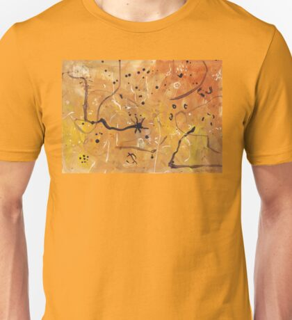 Earth cycle5 2 Unisex T-Shirt