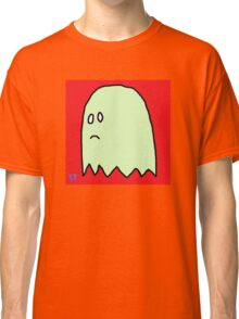 """""""Another Boring Stupid Old Ghost (With Self-Esteem Issues)"""" by Richard F. Yates Classic T-Shirt"""