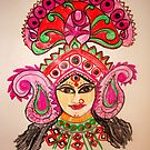 Durga~ by buzzy