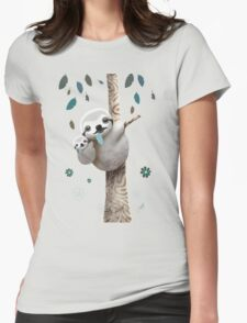 Baby Sloth Twilight T-Shirt