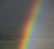 Rainbow by Ben Breen