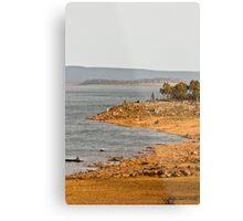 Great Lakes - Tasmania Metal Print