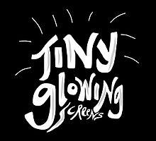 Watsky - Tiny Glowing Screens by sparedhearts