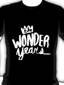 The Wonder Years T-Shirt