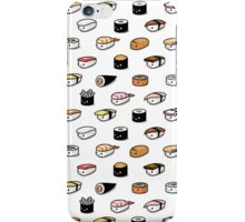 Sushi Phone case iPhone Case/Skin