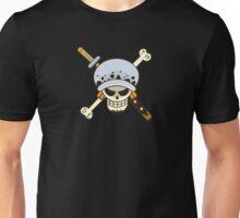 Trafalgar Law Crew Unisex T-Shirt