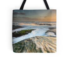 Endless Deep Tote Bag
