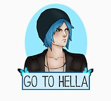 Life is Strange - Go to Hella T-Shirt