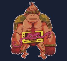 DONKEY KRANG V. 1.0 Kids Clothes