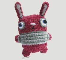 Bunny La Roux by giddyaunt
