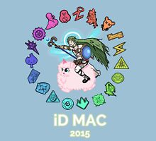 iD Macalester 2015 Unisex T-Shirt