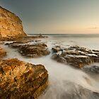 Clifton Beach by John Harrison